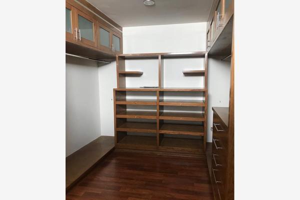 Foto de casa en renta en  , lomas del campanario ii, querétaro, querétaro, 9256816 No. 16