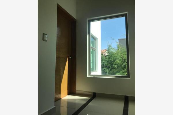 Foto de casa en renta en  , lomas del campanario ii, querétaro, querétaro, 9256816 No. 28