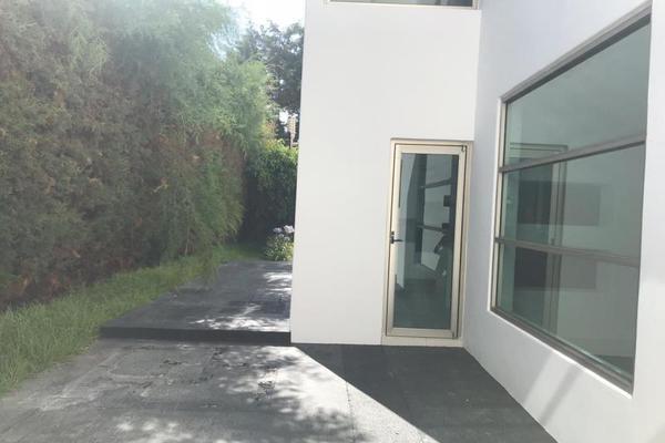 Foto de casa en renta en  , lomas del campanario ii, querétaro, querétaro, 9256816 No. 31