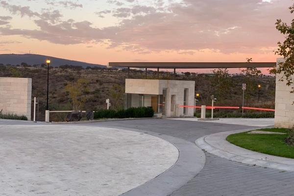 Foto de terreno habitacional en venta en  , lomas del campanario iii, querétaro, querétaro, 14022546 No. 02