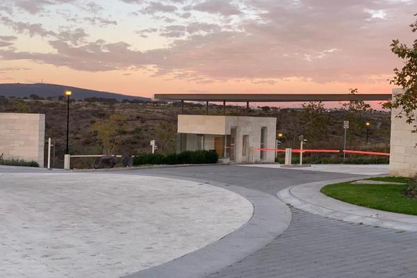 Foto de terreno habitacional en venta en lomas del campanario iv , el campanario, querétaro, querétaro, 14022056 No. 01