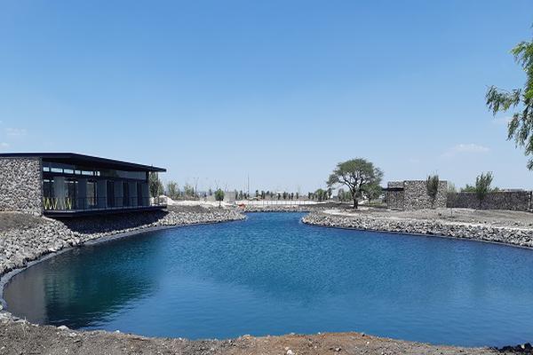 Foto de terreno habitacional en venta en lomas del campanario norte , fray junípero serra, querétaro, querétaro, 8266549 No. 01