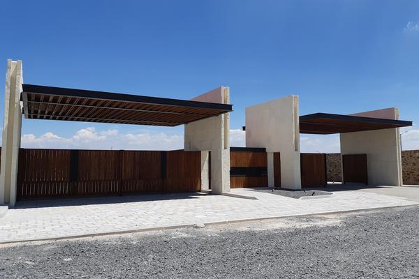Foto de terreno habitacional en venta en lomas del campanario norte , fray junípero serra, querétaro, querétaro, 8266549 No. 02