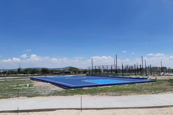 Foto de terreno habitacional en venta en lomas del campanario norte , fray junípero serra, querétaro, querétaro, 8266549 No. 03