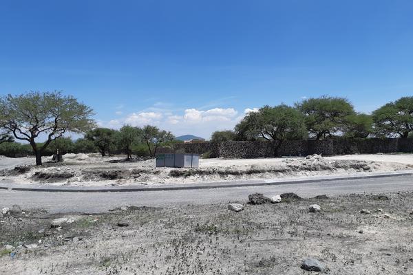 Foto de terreno habitacional en venta en lomas del campanario norte , fray junípero serra, querétaro, querétaro, 8266549 No. 04