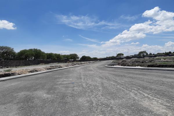 Foto de terreno habitacional en venta en lomas del campanario norte , fray junípero serra, querétaro, querétaro, 8266549 No. 06