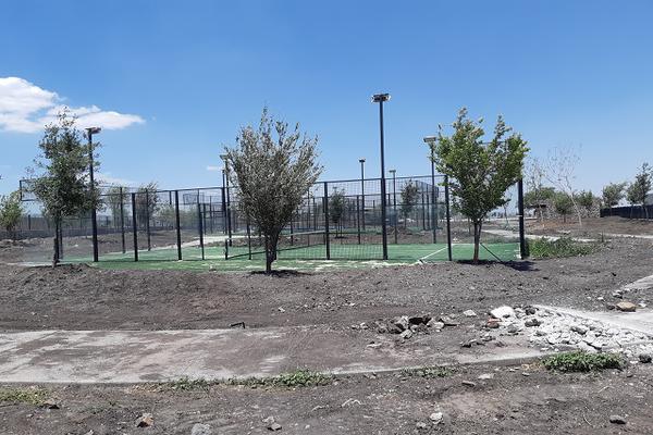 Foto de terreno habitacional en venta en lomas del campanario norte , fray junípero serra, querétaro, querétaro, 8266549 No. 07