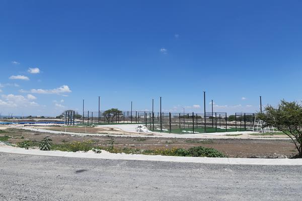 Foto de terreno habitacional en venta en lomas del campanario norte , fray junípero serra, querétaro, querétaro, 8266549 No. 08