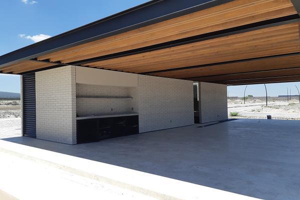 Foto de terreno habitacional en venta en lomas del campanario norte , fray junípero serra, querétaro, querétaro, 8266549 No. 11