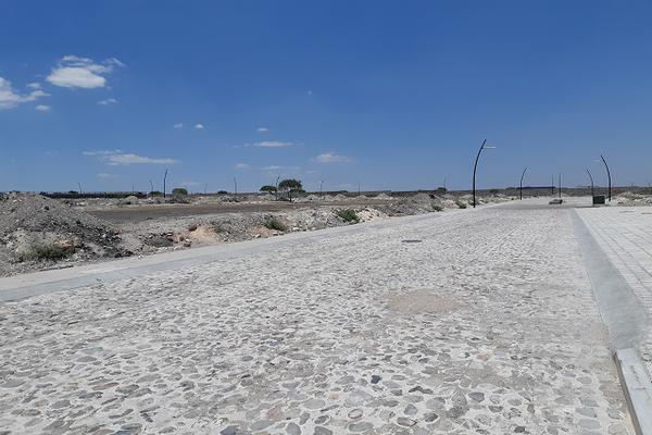 Foto de terreno habitacional en venta en lomas del campanario norte , fray junípero serra, querétaro, querétaro, 8266549 No. 12