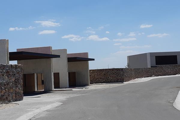 Foto de terreno habitacional en venta en lomas del campanario norte , fray junípero serra, querétaro, querétaro, 8266549 No. 14