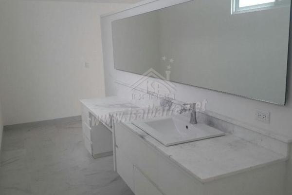 Foto de casa en venta en  , torre campestre santa maría, aguascalientes, aguascalientes, 7988273 No. 07