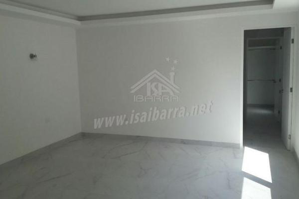 Foto de casa en venta en  , torre campestre santa maría, aguascalientes, aguascalientes, 7988273 No. 10