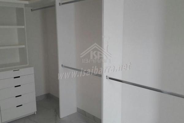 Foto de casa en venta en  , torre campestre santa maría, aguascalientes, aguascalientes, 7988273 No. 12