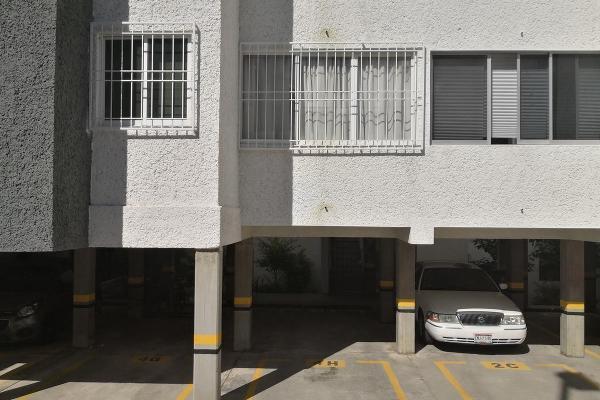 Foto de departamento en venta en  , lomas del campestre, león, guanajuato, 17412004 No. 02