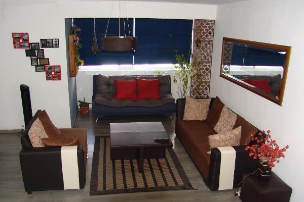 Foto de departamento en venta en  , lomas del campestre, león, guanajuato, 17412004 No. 16