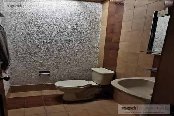 Foto de casa en venta en  , lomas del campestre, león, guanajuato, 0 No. 25