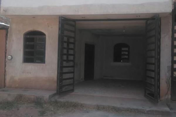 Foto de casa en venta en  , lomas del carmen, arandas, jalisco, 7953717 No. 02
