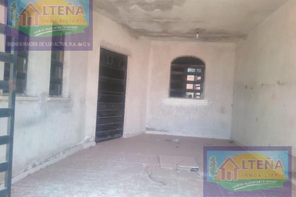 Foto de casa en venta en  , lomas del carmen, arandas, jalisco, 7953717 No. 03