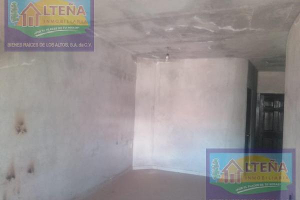 Foto de casa en venta en  , lomas del carmen, arandas, jalisco, 7953717 No. 05