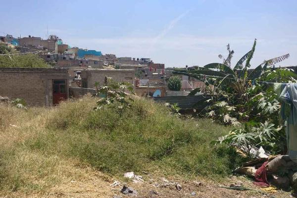 Foto de terreno habitacional en venta en  , lomas del centinela, zapopan, jalisco, 0 No. 05