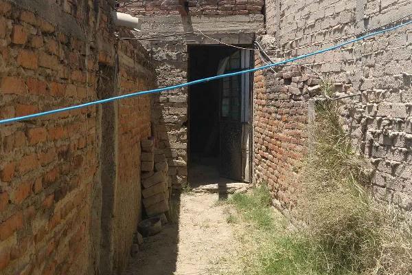 Foto de terreno habitacional en venta en  , lomas del centinela, zapopan, jalisco, 0 No. 06