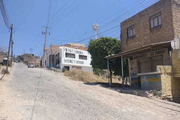 Foto de terreno habitacional en venta en  , lomas del centinela, zapopan, jalisco, 0 No. 09