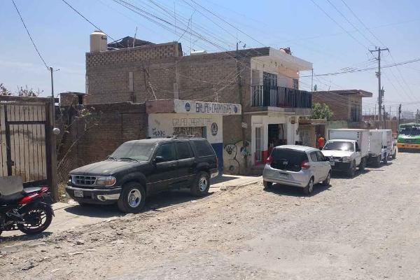 Foto de terreno habitacional en venta en  , lomas del centinela, zapopan, jalisco, 0 No. 10