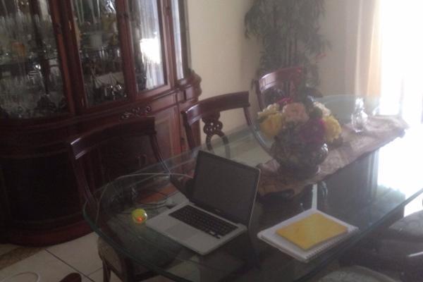 Foto de casa en venta en  , lomas del chairel, tampico, tamaulipas, 2631170 No. 02