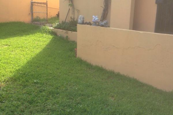 Foto de casa en venta en  , lomas del chairel, tampico, tamaulipas, 2631170 No. 05