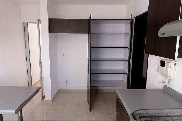 Foto de departamento en venta en  , lomas del chamizal, cuajimalpa de morelos, df / cdmx, 12269909 No. 02