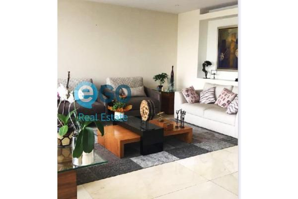 Foto de departamento en venta en  , lomas del chamizal, cuajimalpa de morelos, df / cdmx, 13344781 No. 04