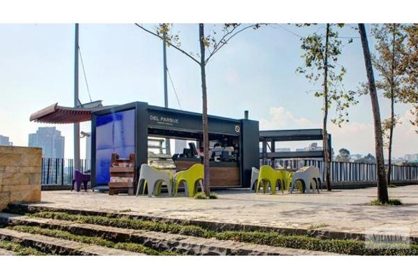 Foto de departamento en venta en  , lomas del chamizal, cuajimalpa de morelos, distrito federal, 4640906 No. 29