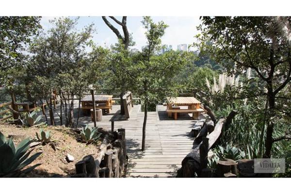 Foto de departamento en venta en  , lomas del chamizal, cuajimalpa de morelos, distrito federal, 4640906 No. 43