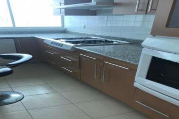 Foto de departamento en renta en  , lomas del chamizal, cuajimalpa de morelos, df / cdmx, 8317498 No. 01