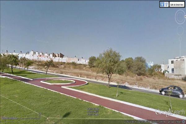 Foto de terreno habitacional en venta en  , lomas del chapulín, aguascalientes, aguascalientes, 7977087 No. 03
