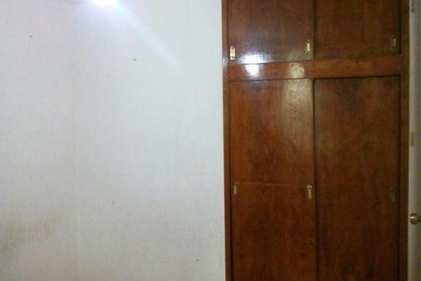 Foto de casa en venta en  , lomas del chapulín, aguascalientes, aguascalientes, 7977660 No. 08