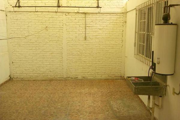 Foto de casa en venta en  , lomas del chapulín, aguascalientes, aguascalientes, 7977660 No. 09