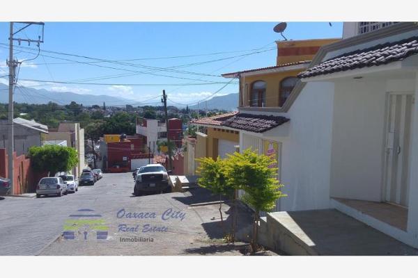 Foto de casa en renta en  , lomas del creston, oaxaca de juárez, oaxaca, 2670867 No. 03
