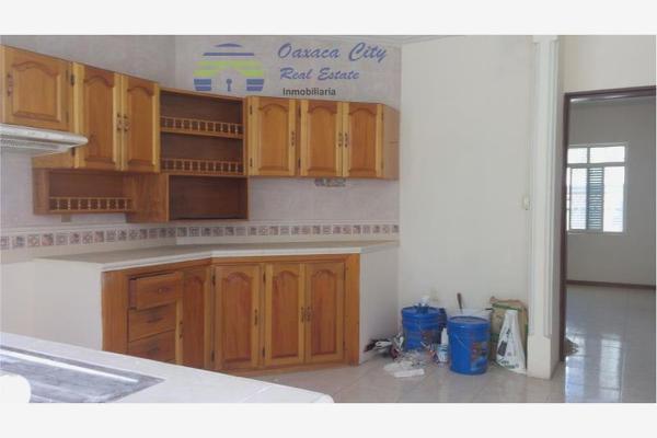 Foto de casa en renta en  , lomas del creston, oaxaca de juárez, oaxaca, 2670867 No. 18
