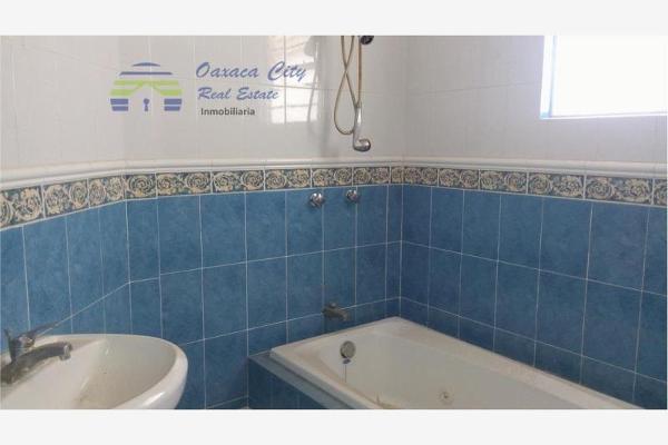 Foto de casa en renta en  , lomas del creston, oaxaca de juárez, oaxaca, 2670867 No. 24