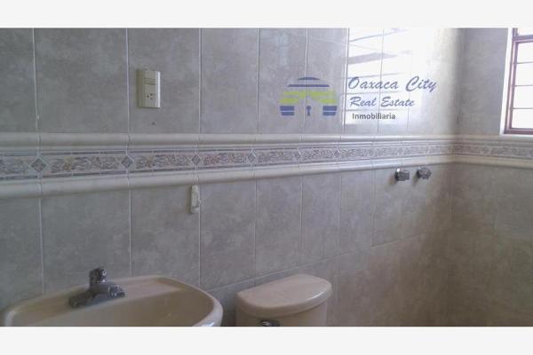 Foto de casa en renta en  , lomas del creston, oaxaca de juárez, oaxaca, 2670867 No. 31