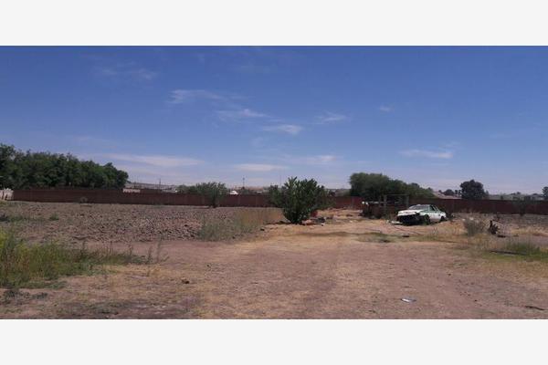 Foto de terreno comercial en venta en  , lomas del guadiana, durango, durango, 5980866 No. 04