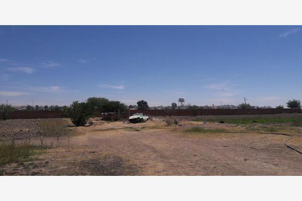 Foto de terreno comercial en venta en  , lomas del guadiana, durango, durango, 5980866 No. 07