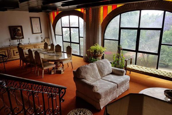 Foto de casa en venta en lomas del huizachal alvaro obregon, , lomas del huizachal, naucalpan de juárez, méxico, 7172400 No. 02