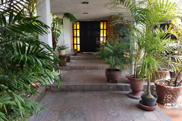 Foto de casa en venta en lomas del huizachal alvaro obregon, , lomas del huizachal, naucalpan de juárez, méxico, 7172400 No. 03