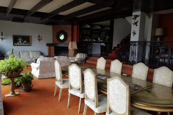 Foto de casa en venta en lomas del huizachal alvaro obregon, , lomas del huizachal, naucalpan de juárez, méxico, 7172400 No. 06