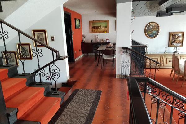Foto de casa en venta en lomas del huizachal alvaro obregon, , lomas del huizachal, naucalpan de juárez, méxico, 7172400 No. 07