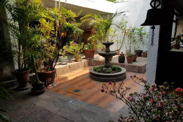Foto de casa en venta en lomas del huizachal alvaro obregon, , lomas del huizachal, naucalpan de juárez, méxico, 7172400 No. 13