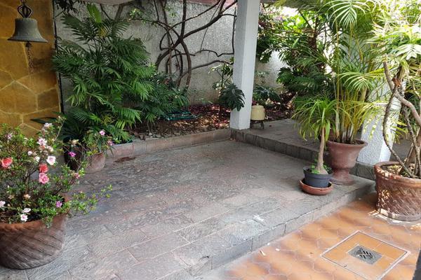 Foto de casa en venta en lomas del huizachal alvaro obregon, , lomas del huizachal, naucalpan de juárez, méxico, 7172400 No. 14